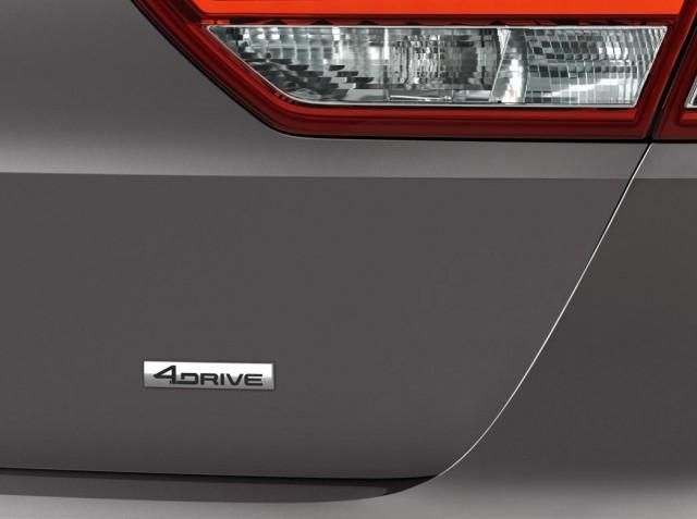 SEAT León ST 4Drive: Con tracción total, sin renunciar al espacio 1