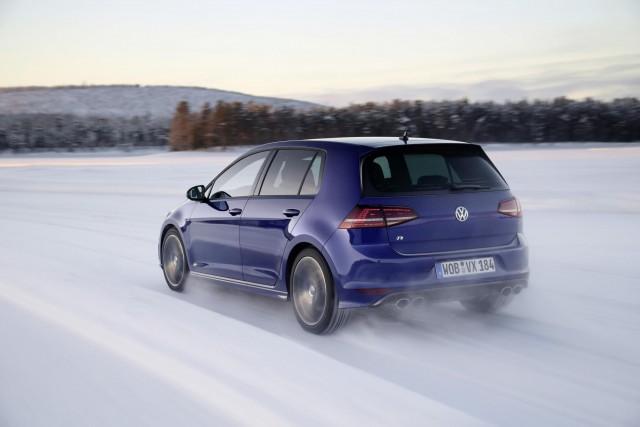 Volkswagen Golf VII R: Desde 39.230 euros 1