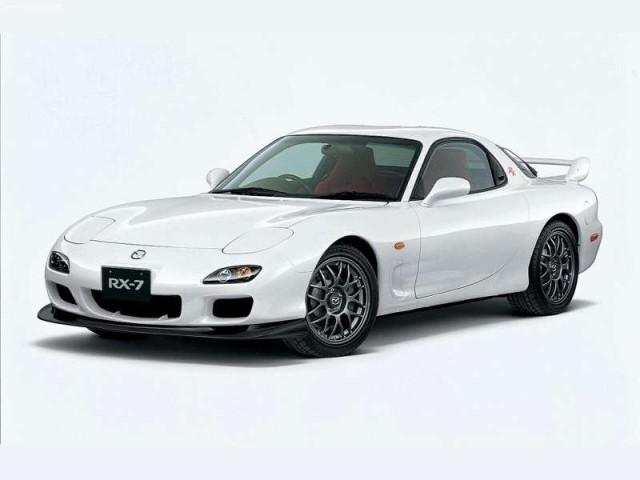 ¿Volverá el Mazda Rx-7 en 2016? 2