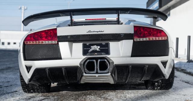 A la venta un Lamborghini Murciélago de 1.300 caballos 2