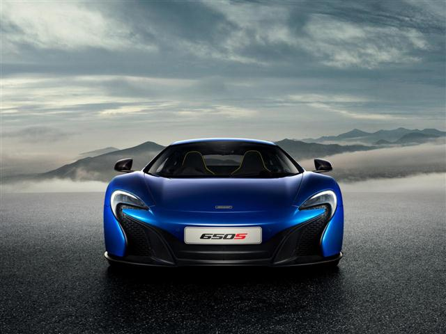 Al descubierto: prestaciones del McLaren 650S 3