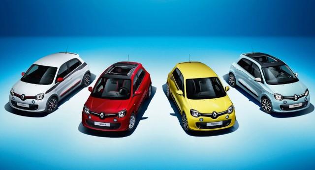 Aquí lo tienes: Nuevo Renault Twingo 2014, por fin conocemos su aspecto 2