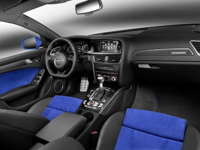 Audi RS4 Avant Nogaro Selection: Homenajeando al RS2 1