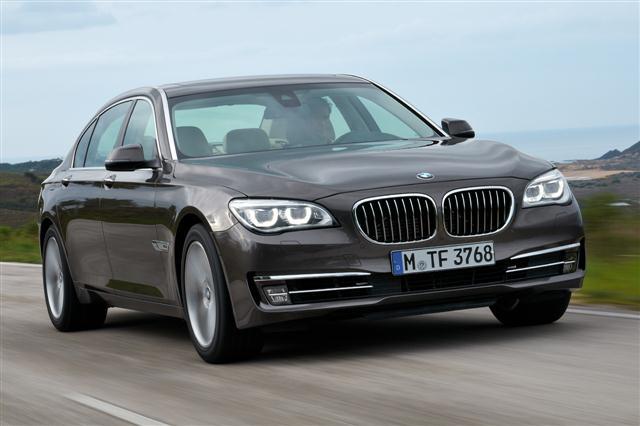 BMW apostará en serio por la fibra de carbono 3