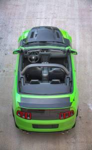 A la venta uno de los Ford Mustang más llamativos del mercado