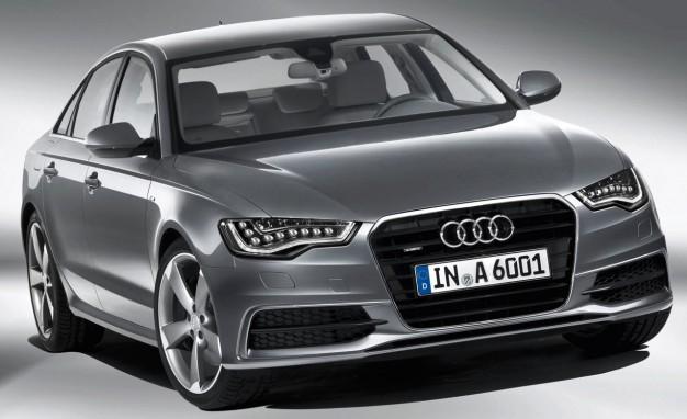 ¿Interesado en un nuevo A6? Audi lanza una oferta que seguro te gustará 1