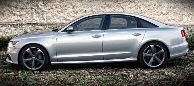 ¿Interesado en un nuevo A6? Audi lanza una oferta que seguro te gustará 2