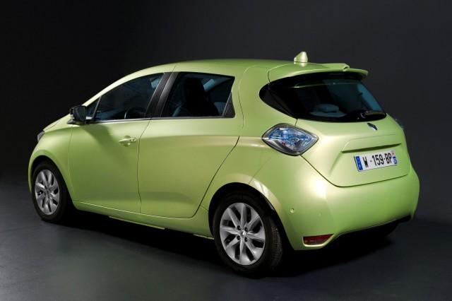 Renault Next Two, conducción autónoma sobre eléctricos 2