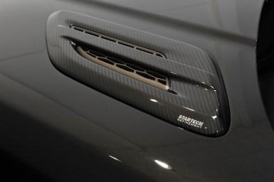 Brabus y Startech una mezcla más que curiosa para el Range Rover Sport