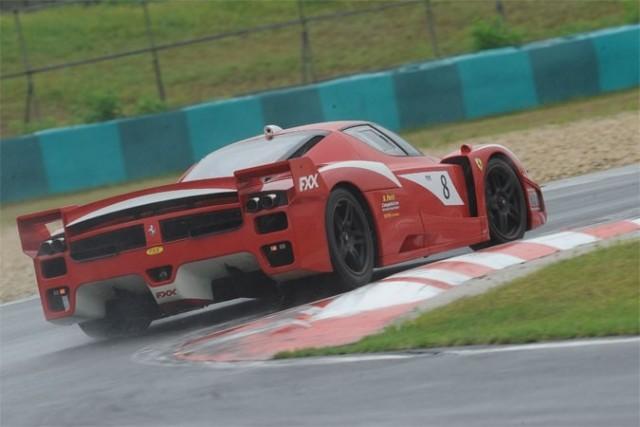 A la venta un Ferrari FXX Evolution 2