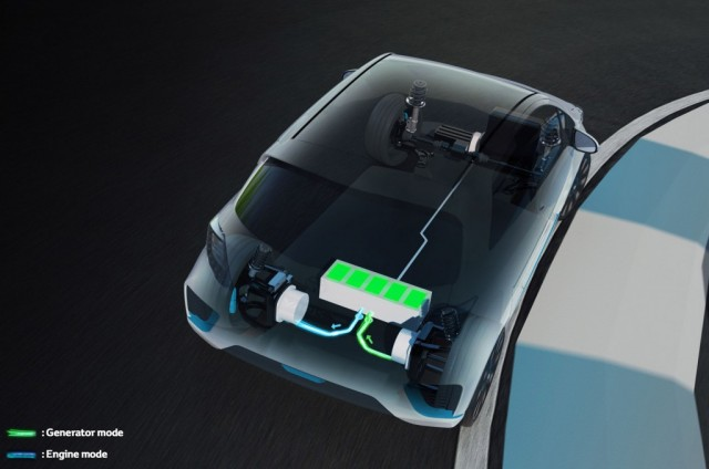 El deportivo desarrollado por BMW y Toyota será híbrido 1