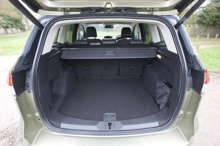 Nueva versión X Sport para el Ford Kuga Titanium