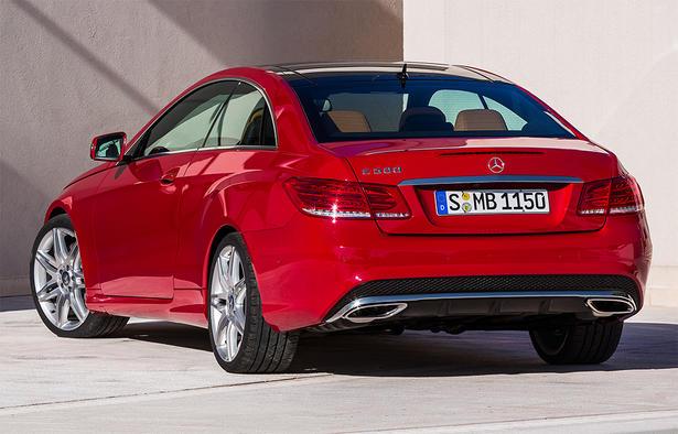 Nuevos detalles sobre el próximo Mercedes Clase E