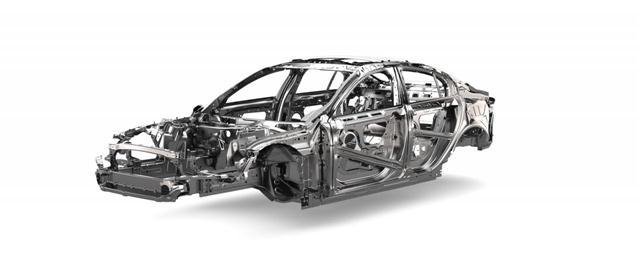 Oficial: Jaguar XE, primer anticipo oficial 2