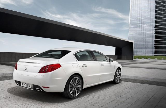 Serie 'Style' para Peugeot: Para los modelos 208, 508, 3008 y 5008 1