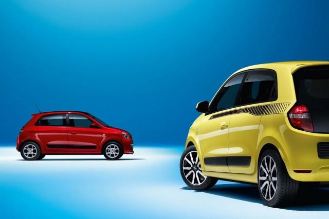 Son rumores: Dacia podría lanzar un Twingo low cost 2