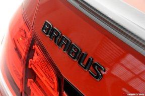Brabus nos presenta el 850 6.0 Biturbo