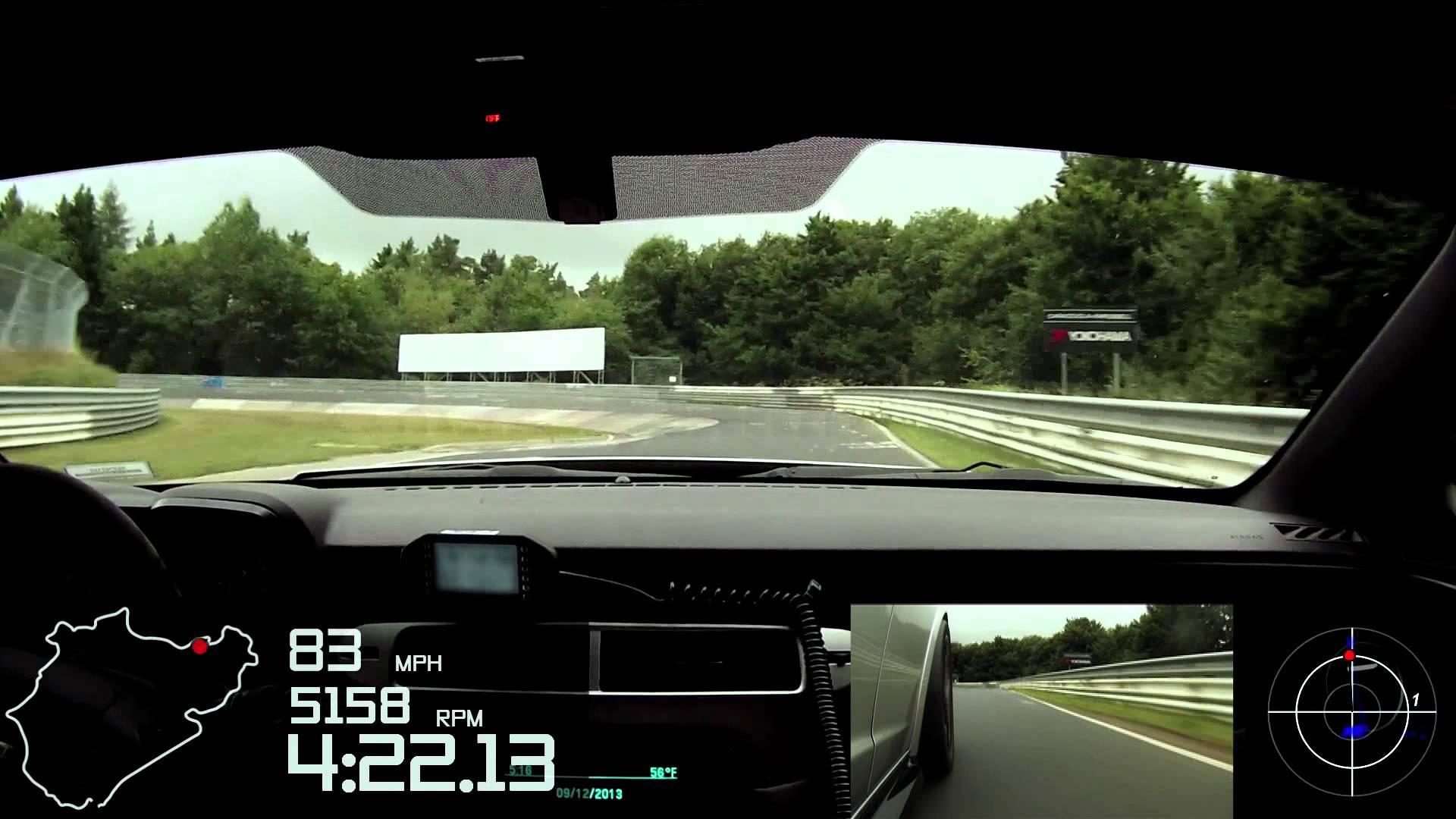 Circuito Que Habla : Chevrolet nos habla de las 28 razones por las que el camaro z 28 es