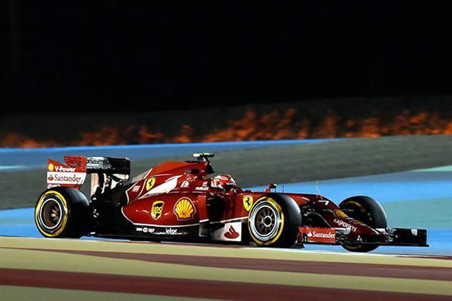 Domenicali hace las maletas en Ferrari 1
