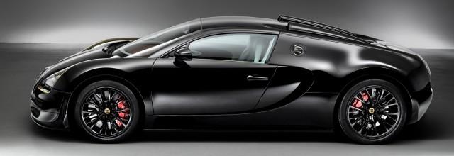 Llega el Bugatti Veyron Grand Sport Vitesse Black Bess 3