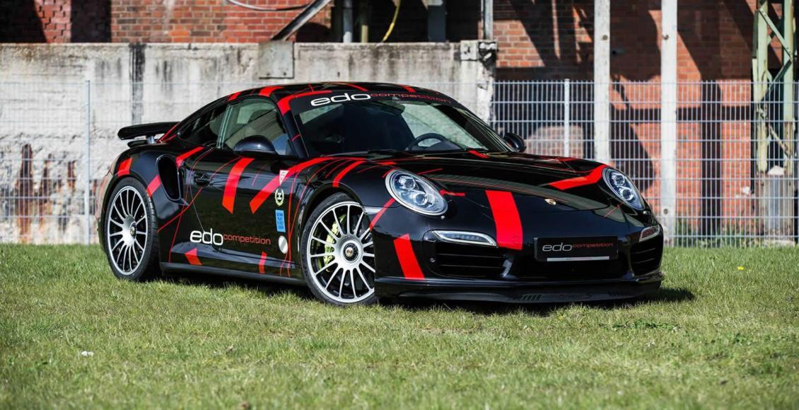 Edo-Competition-Porsche-911-Turbo-S-1