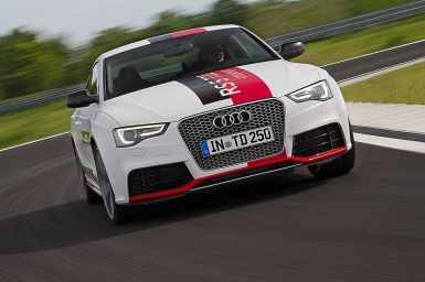 Llega el Audi RS5 TDI-e Concept, un deportivo que te sorprenderá