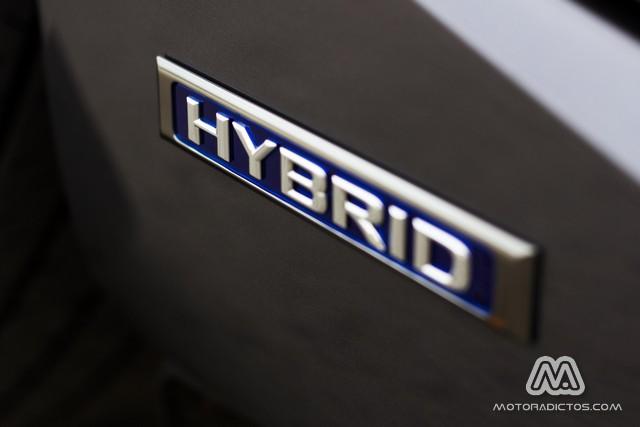 Prueba: Lexus IS 300h híbrido (equipamiento, comportamiento, conclusión) 6