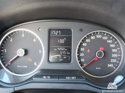 Prueba: Volkswagen Polo 1.4 TDI BMT 75 caballos (equipamiento, comportamiento, conclusión)