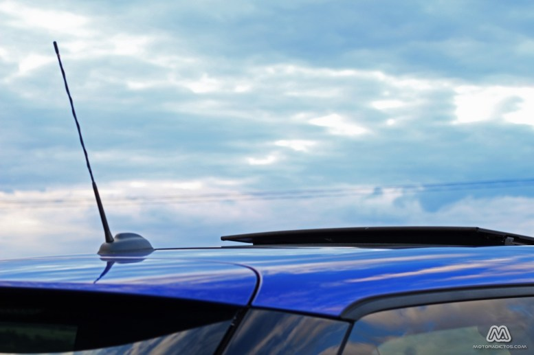 Prueba: MINI Cooper S Paceman ALL4 (equipamiento, comportamiento, conclusión)