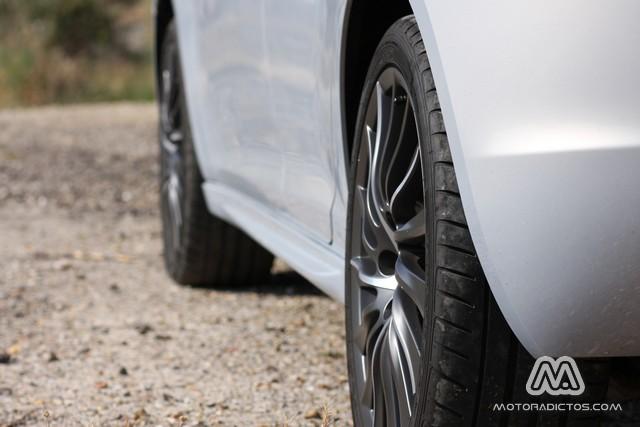 Prueba: Alfa Romeo Giulietta 2.0 JTDm 150 CV (equipamiento, comportamiento, conclusión) 5