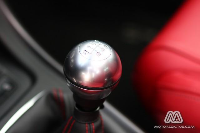 Prueba: Alfa Romeo Giulietta 2.0 JTDm 150 CV (equipamiento, comportamiento, conclusión) 7
