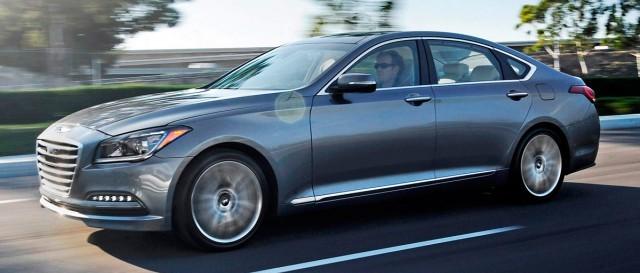Oficial: Hyundai Genesis, en España por 67.750 euros 2