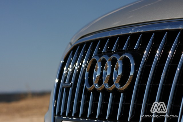 Prueba: Audi Q5 2.0 TDI 177 CV Quattro (diseño, habitáculo, mecánica) 7