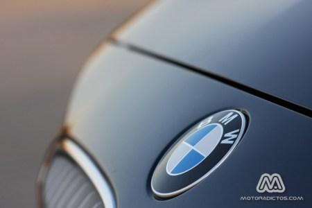 Prueba: BMW 116d Urban (equipamiento, comportamiento, conclusión)