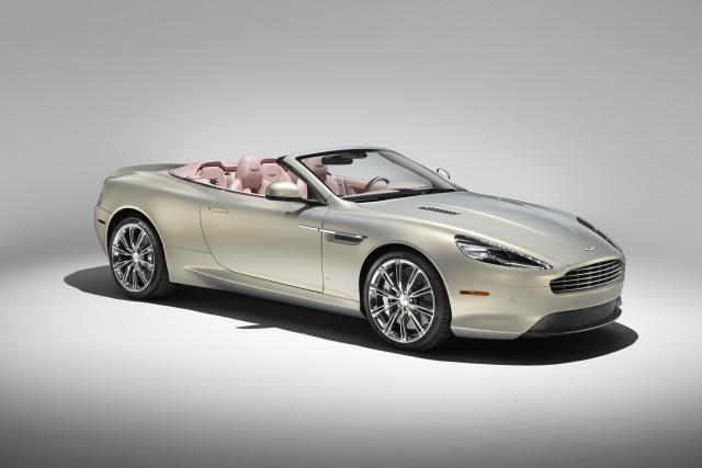 Q by Aston Martin llevará cuatro nuevos modelos a Pebble Beach 5