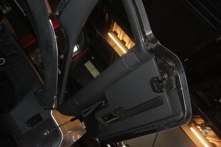 A la venta un Mercedes CLK GTR en Alemania