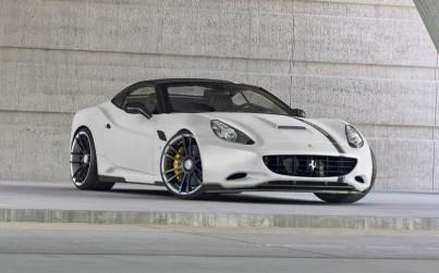 Llantas de aleación exclusivas Wheelsandmore para tu Ferrari