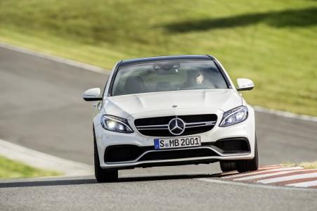 Mercedes-C63-AMG-9