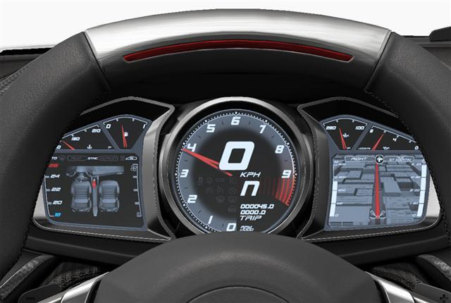 Lotus cancela el desarrollo del Esprit y continuará usando motores Toyota 1