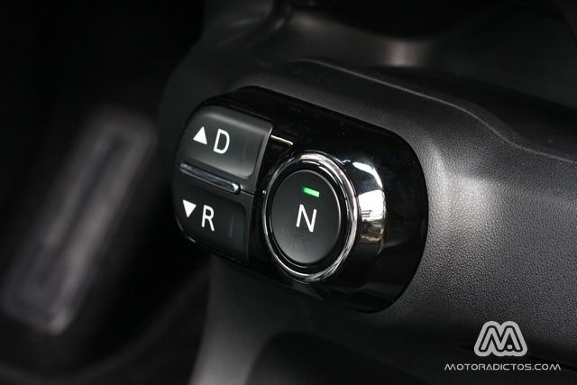 Prueba: Citroën C4 Cactus e-HDI 92 CV ETG6 (diseño, habitáculo, mecánica) 12