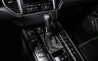 Cambios estéticos para el Porsche Macan de TechArt