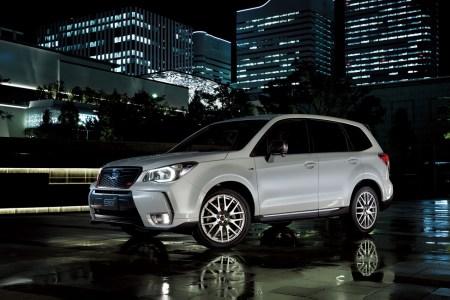 Subaru-Forester-tS-1