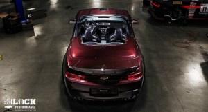 Chevrolet Camaro Z/28 directo al SEMA de la mano de Blackdog Speed Shop 2