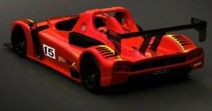 Radical SR8 RSX, el más impresionante de todos 2