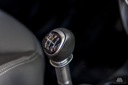 Prueba: Fiat 500L Trekking 1.6 Multijet 105 CV (equipamiento, comportamiento, conclusión)