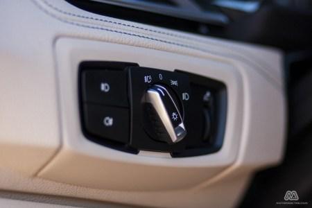 Prueba: BMW 218d Active Tourer Luxury Line (equipamiento, comportamiento, conclusión)