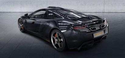 McLaren 650S Le Mans Special Edition, un tributo al F1 GTR