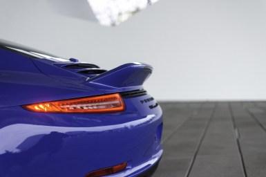 Porsche 911 GTS Club Coupé, exclusivo para Norteamérica