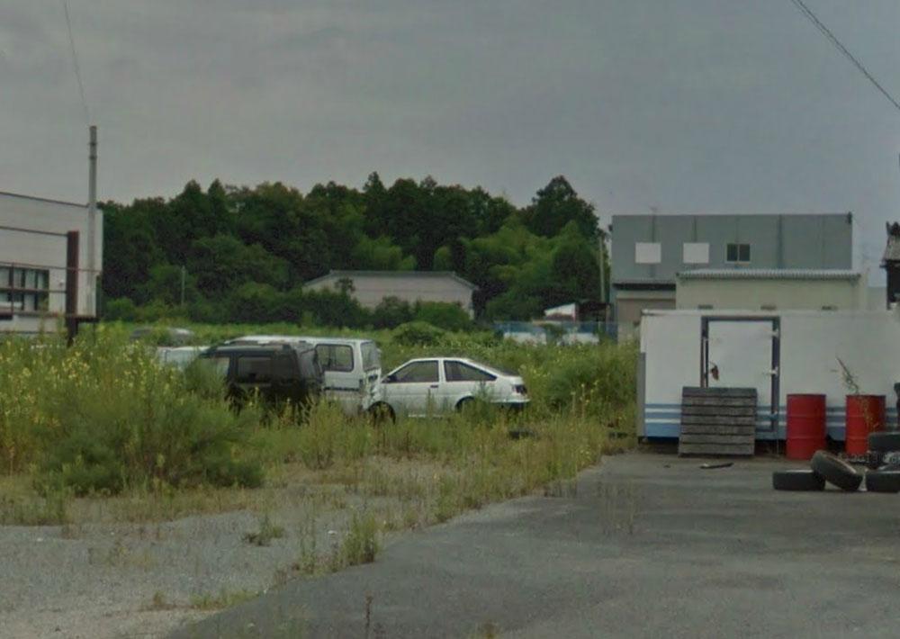 Los coches abandonados de Fukushima (Japón): Dolor a la vista 6