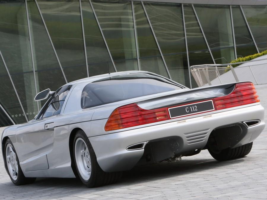 Mercedes y AMG sí quieren un superexótico, las cosas han cambiado 2